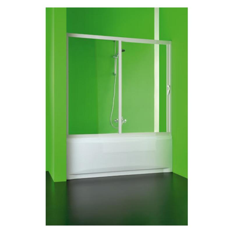 Box Doccia In Cristallo Satinato : Vasca box doccia un lato scorrevole cristallo satinato