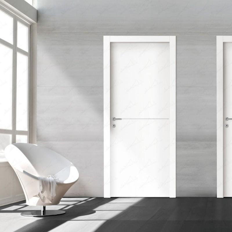 Lallo porta interna laminata - Prezzo porta interna ...