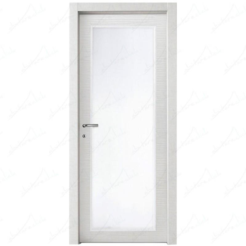 Vento vetro porta interna laminata vetro escluso - Allargare porta interna ...