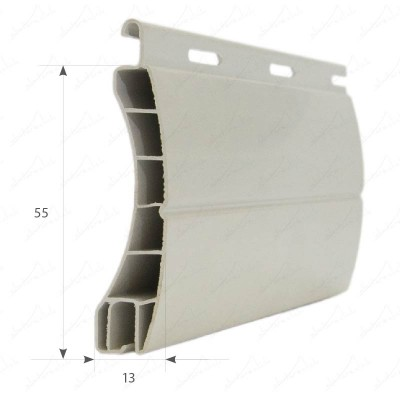 PVC 4.2 S5 TAPPARELLA AVVOLGIBILE