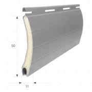 Immagine ALLUMINIO 2.8 M10 Tapparella Avvolgibile Alluminio Coibentato