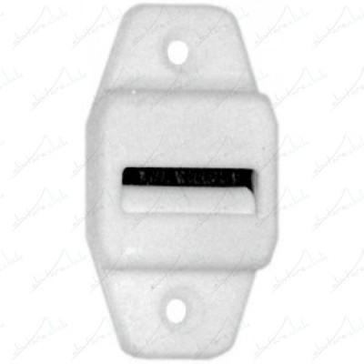GUIDACINGHIA PVC VERTICALE Accessori  Tapparella