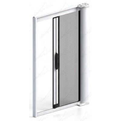Laterale 50mm n 1 anta zanzariera avvolgente veloce - Amazon zanzariere per finestre ...