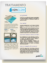 trattamento aqua  - LIBERA Box Doccia trasparente
