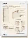 caratteristiche - F5 Porta Interna Laminata