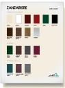 colori verniciati - SOPRAINFISSO 35mm