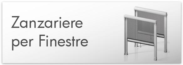 Zanzariere su misura i migliori prezzi zanzariere on line - Finestre pvc su misura prezzi ...