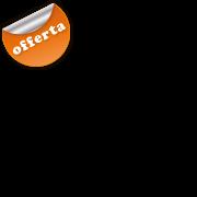 Offerta - LIGHT QUADRA TOTALE Box Doccia tre Lati a Soffietto apertura Centrale